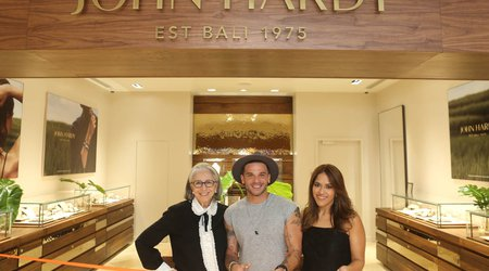 John Hardy's Boutique Grand Re-opening Celebration!