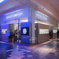 David Yurman Welcomes Fall with a Renovated Store at Plaza Las Américas!