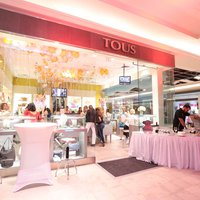 TOUS Spring/Summer 2015 Collection Launch Event at TOUS Ponce!