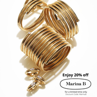 Enjoy 20% Off Marina B Jewelry