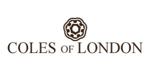 Coles of London Logo