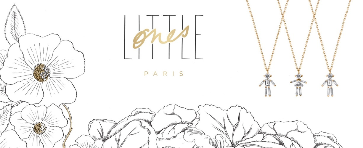 REINHOLD Little Ones Paris