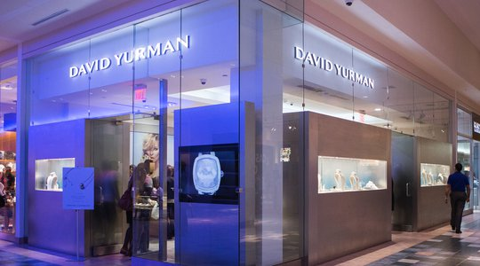 REINHOLD - David Yurman Boutique - Plaza Las Américas