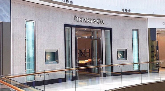 Tiffany & Co. - The Mall of San Juan